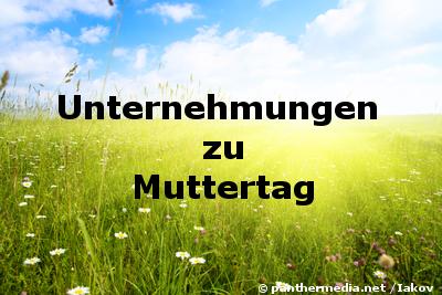 erster muttertag in deutschland